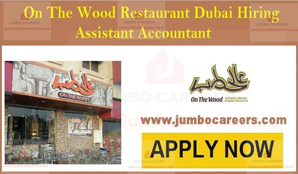 How to Apply for accountant jobs in Dubai, UAE accountant jobs with salary,