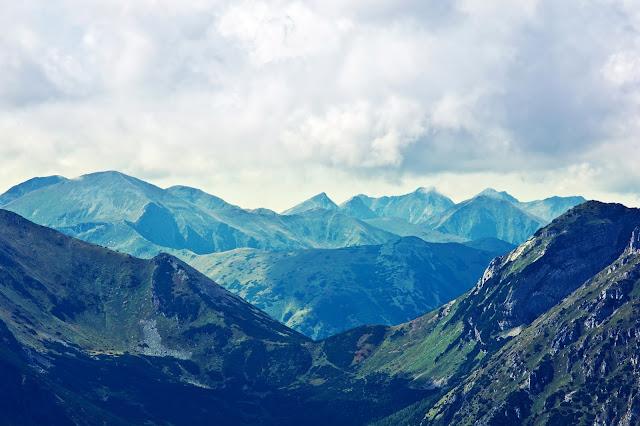 Wallpaper de montanhas
