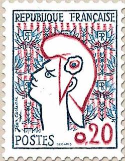 marianne Cocteau