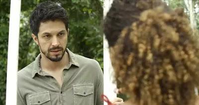 Marcos (Romulo Estrela)