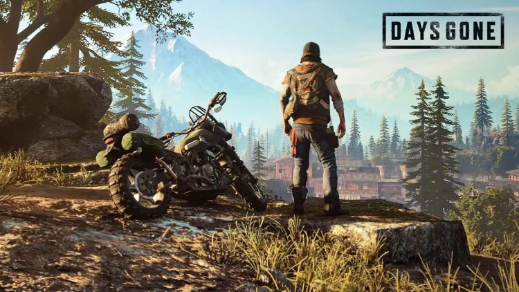 Days Gone Coming To PC In Spring 2021