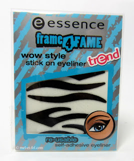 essence stick on eyeliner – wow style…