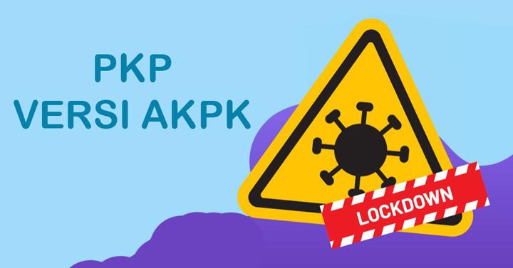 PKP Dari Sudut Pengurusan Kewangan