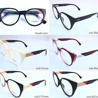 Wendy Optical Cheap Eyes Glasses in Bali