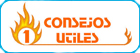 CONSEJOS Y AYUDA<br />