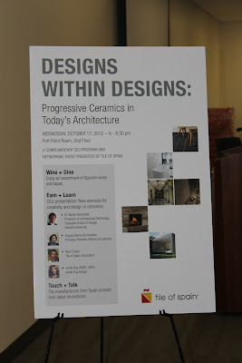 Design within Design banner