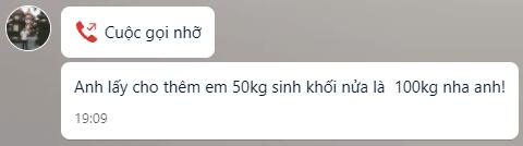 Trùn quế Quảng Ngãi 100kg