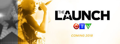 The launch - CTV