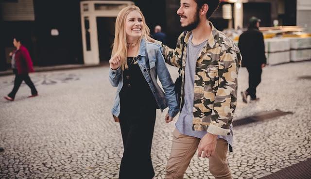 Kenapa Wanita Lebih Menyukai Pria Berjanggut, Inilah 5 Alasannya