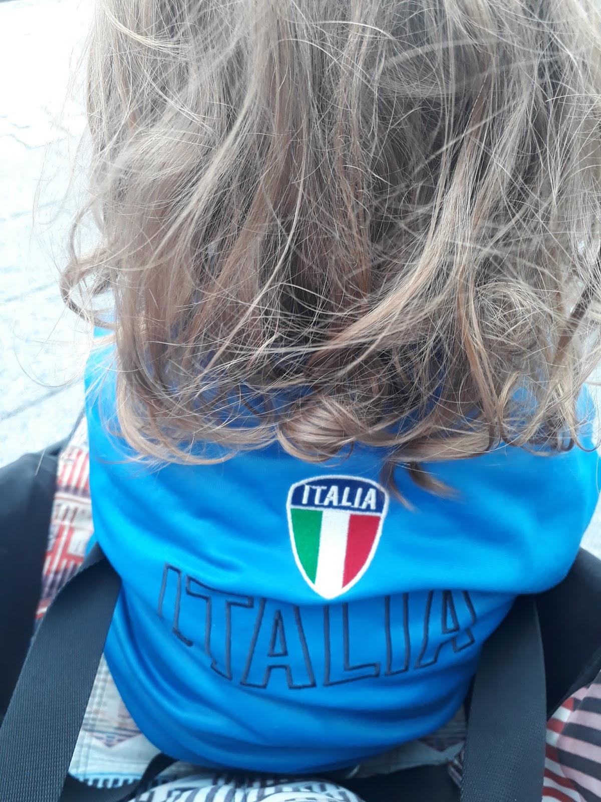 Italialainen Nainen