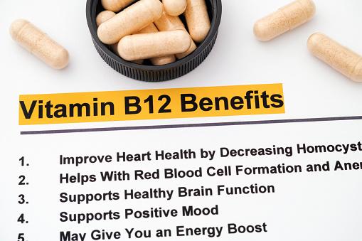 सभी को है विटामिन बी 12 और फोलेटिन की आवश्यकता