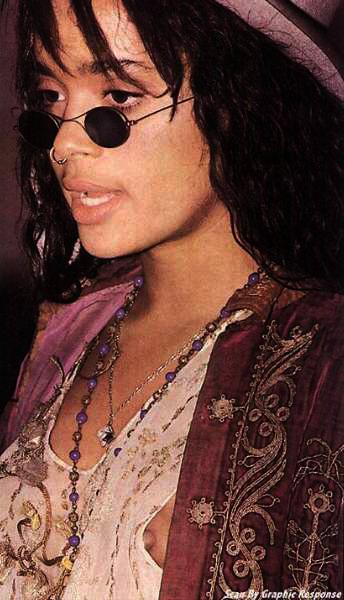 Celebrity Nude Century Lisa Bonet -2771