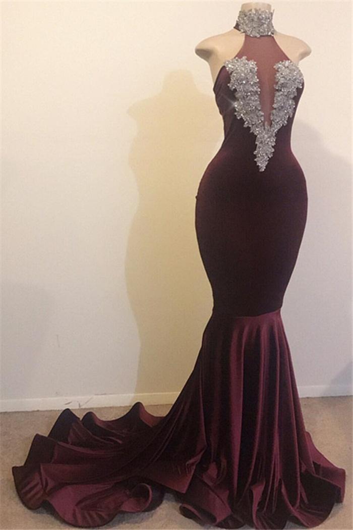 https://www.27dress.com/p/sequins-sleeveless-mermaid-halter-sexy-prom-dresses-109700.html