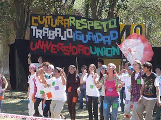 Teatro Comunitario de Rivadavia. La dramaturgia como constructo identitario