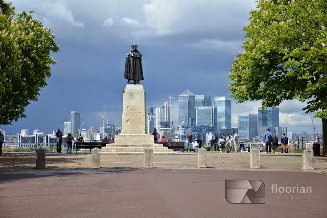 Panorama Greenwich w Londynie. Co zobaczyć w Londynie? Najważniejsze, darmowe atrakcje Londynu