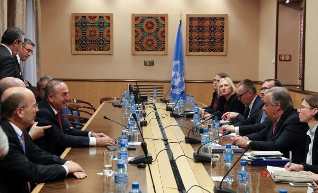 H Άγκυρα βάζει «φρένο» στις διαπραγματεύσεις