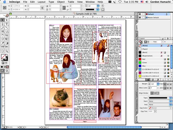 Image result for Adobe Indesign CS6 Information