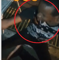 Pase - Technical University of Kenya student given drugs during a house party, he went mad and wanted to jump from the 6th floor(VIDEOS).