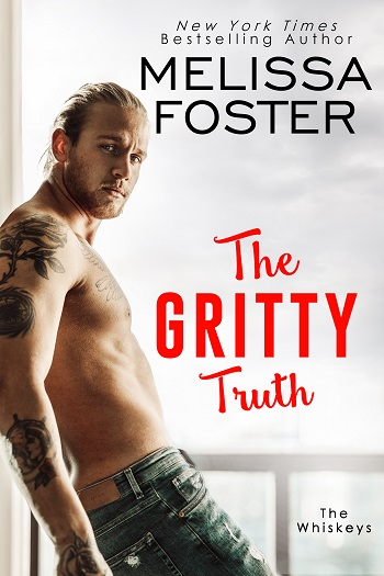 The Gritty Truth by Melissa Foster