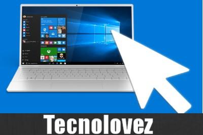 Windows 10 - Come cambiare dimensione e colore del puntatore del mouse