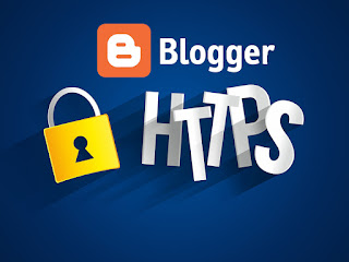 Domain Blogger Makin Aman Dengan HTTPS