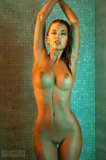 青少年的裸体女孩 - Exciting Girl Art - 20200909