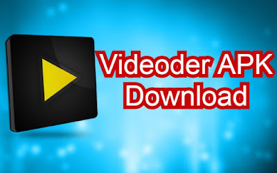 Videoder apk for android