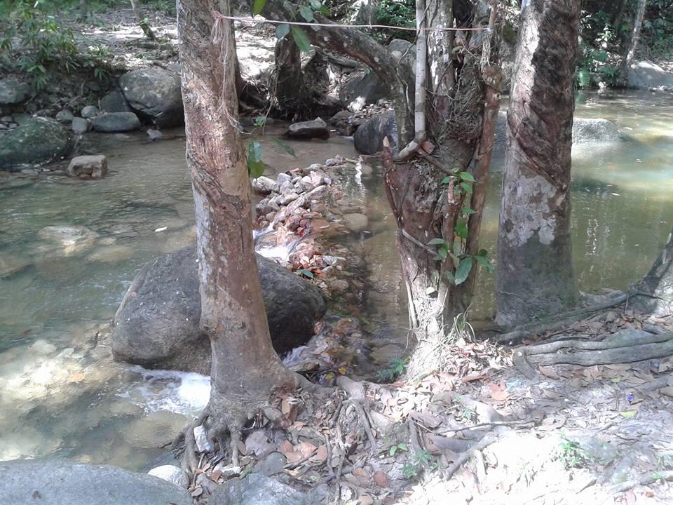 hutan rekreasi ulu bendul