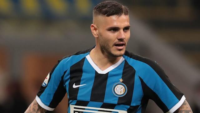L'incroyable plan de l'Inter Milan pour empêcher le transfert d'Icardi vers la Juve