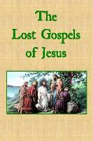 Lost Gospels of Jesus (Free Ebook)