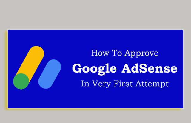 Adsense Approval Trick for Blogger 2021