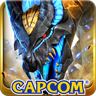 Monster Hunter Explorer v7.01.00 Mod Apk (High Damage)