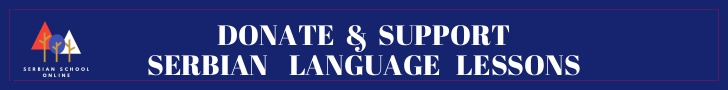 Support Serbian Language Course