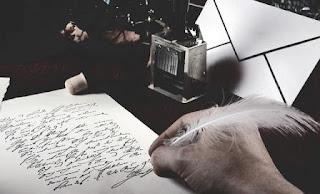 Puisi Harapan Curahan Ovia Karya Khoirul Falah