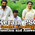 Kerala PSC General Knowledge Question and Answers - 56