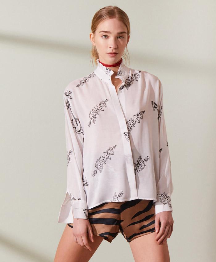 Camisas de mujer 2021