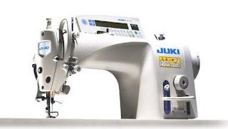 Máy một kim điện tử Juki DDL-9000B