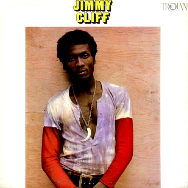 Jimmy Cliff Dearest Beverly Hurricane Hatty