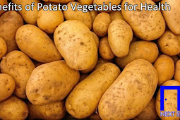 Benefits of Potato Vegetables for Health