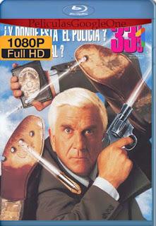 ¿Y Donde Esta El Policia? 3 (The Naked Gun 33 1/3) (1994) [1080p BRrip] [Latino-Inglés] [LaPipiotaHD]