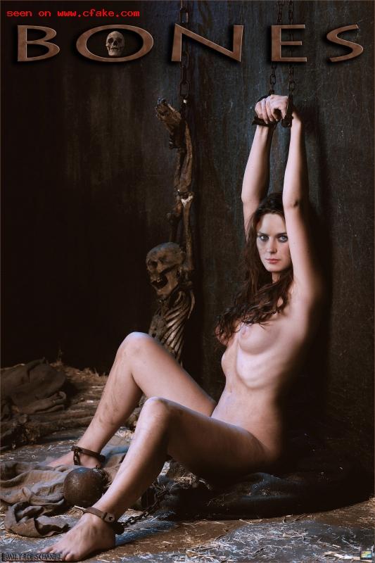 Temperance Brennan Nude 59