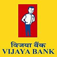 Vijaya Bank Recruitment 2018 - Apply Online  for (67 Posts)