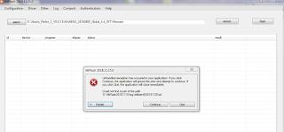 Cara Install Mi Flashtool di Windows 7,8,10 Cara Flashing firmware xiaomi dengan miflashtool