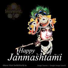 Happy Janmashtami Image 2019 Download In Hd