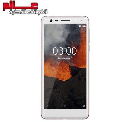 سعر نوكيا Nokia 3.1