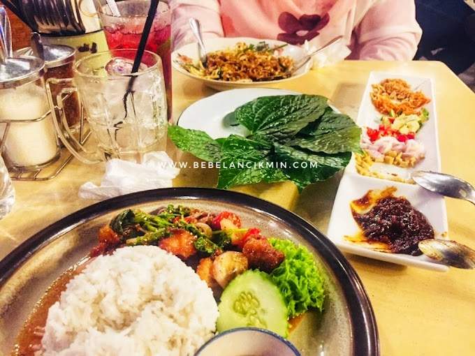 Banngkok Street Food, Danau Kota..hurmmmmm..