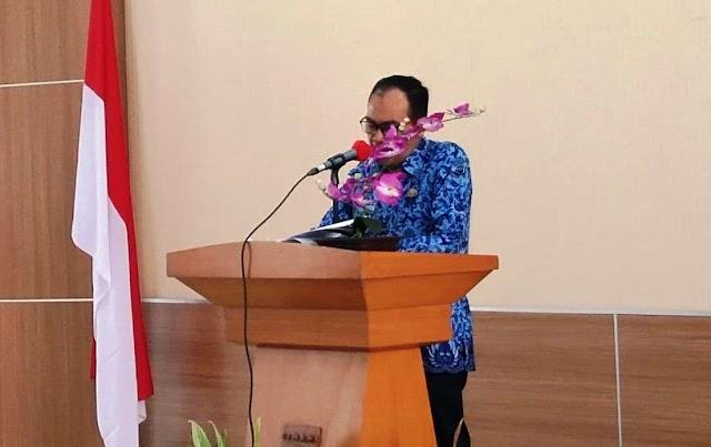 Pemkot Cimahi Targetkan  29 Mei 2021 Seluruh Lansia Sudah Vaksinasi