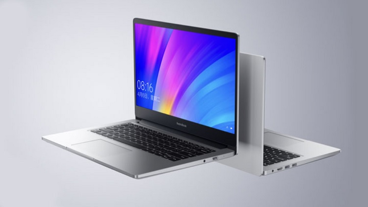 RedmiBook 14 Unleashed
