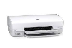 HP DeskJet 5400 Driver Download