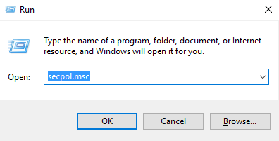 How to Disable Lock Screen in Windows 10 for Fast Startup